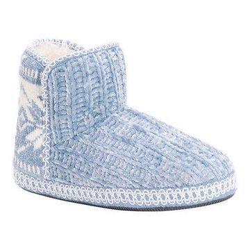 MUK LUKS Women's Karter Slippers