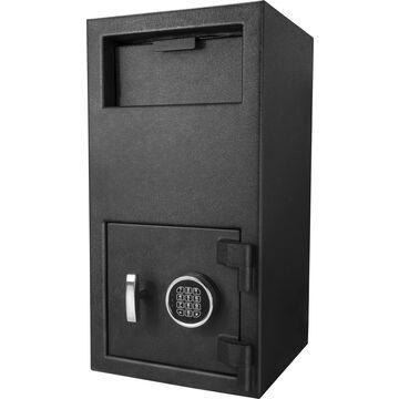 1.72 Cubic Ft Keypad Depository Safe
