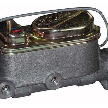 Centric Premium Brake Master Cylinder, Brake Master Cylinder - Premium Master Cylinder-Preferred - PN 130.38112