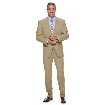 Men's Croft & Barrow Classic-Fit Stretch Suit