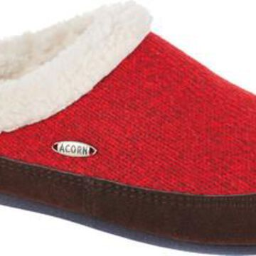 Mule Ragg Slipper