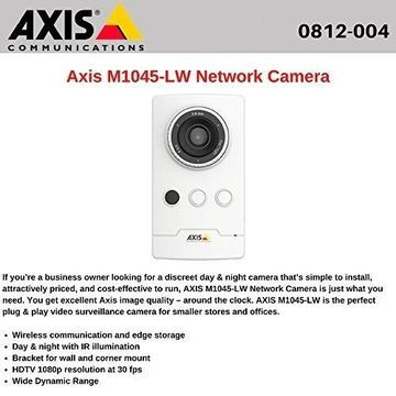 AXIS M1045-LW
