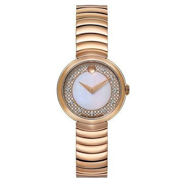 Movado Myla 0607046 Women's Watch