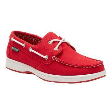 Eastland St. Louis Cardinals Women's Red Solstice Boat Shoes