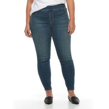 Women's Apt. 9 Pull-On Skinny Jean