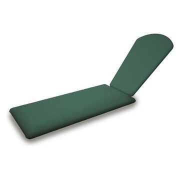 POLYWOOD Chaise Cushion, Spa