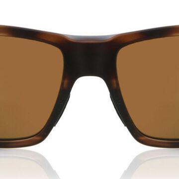 Smith HIGHWATER Polarized N9P/QE Men's Sunglasses Tortoiseshell Size 64