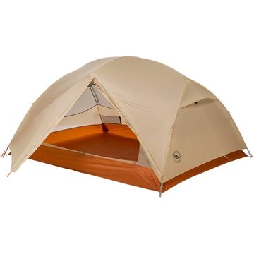 Big Agnes Copper Spur UL3 Classic Tent: 3-Person 3-Season
