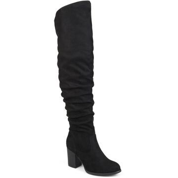Journee Collection Women's Kaison Boot Women's Shoes