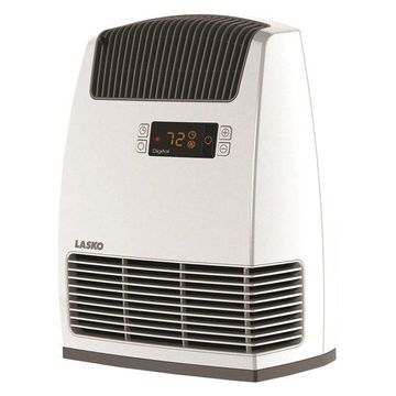 Digital Ceramic Heater With Warm Air Motion Technology