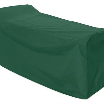 KoverRoos 66555 Weathermax Cart Cover, Forest Green - 50 L x 30 W x 33 H in.