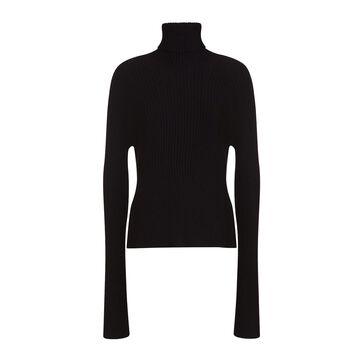 Balenciaga Free Pullover In Cotton