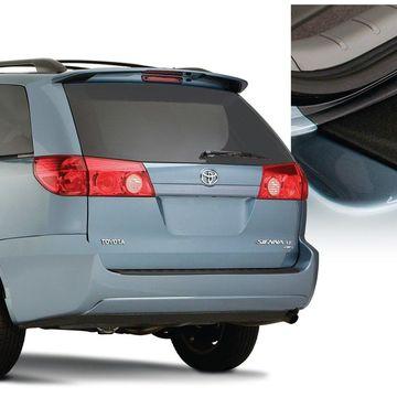 Bushwacker 34004 OE Style Bumper Protection Fits 04-10 Sienna