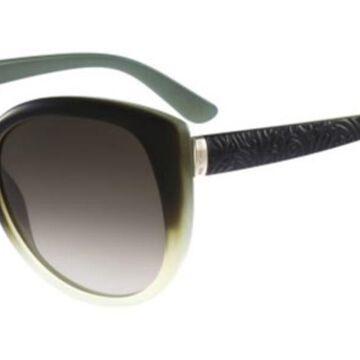 Etro ET 602S 337 Womenas Sunglasses Blue Size 58