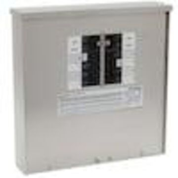 Generac 200-Amp Manual Transfer Switch