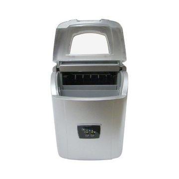Vinotemp Portable Ice Maker, Gray