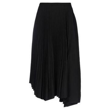 MARKUS LUPFER Midi skirt