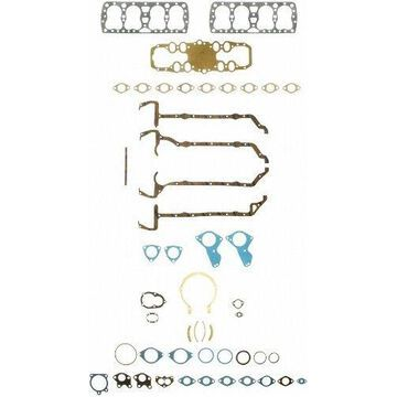 Fel-Pro BCWVFS7246S-2 Full Sets contain all the gaskets and seals necessary for