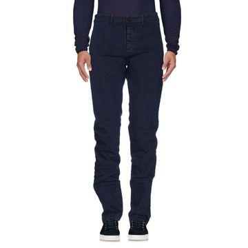 MASSIMO ALBA Jeans
