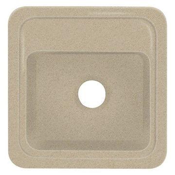 Transolid, Kitchen Sink, Matrix Sand, 18