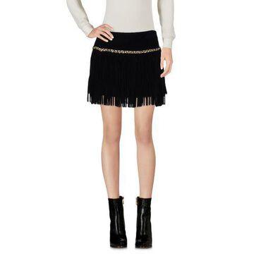 DANIELE ALESSANDRINI Mini skirt