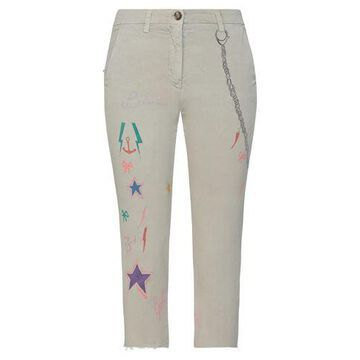THE EDITOR Cropped Pants