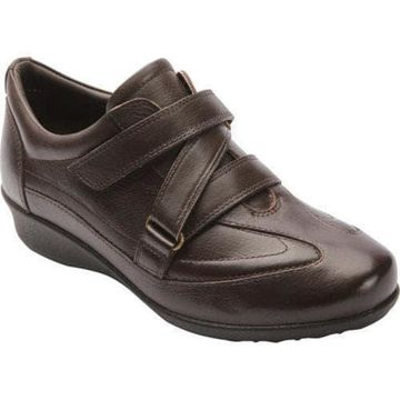 Women's Drew Cairo Brown Leather