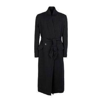 TOM REBL Overcoat
