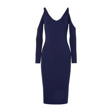 DION LEE Knee-length dress