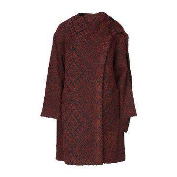 ATTIC AND BARN Coat