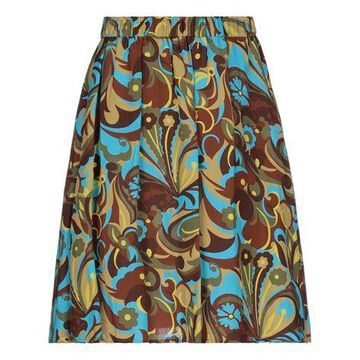 ATTIC AND BARN Midi skirt