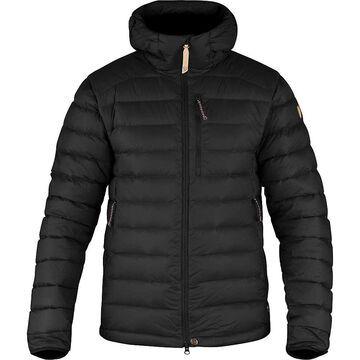Fjallraven Men's Keb Touring Down Jacket - XL - Black