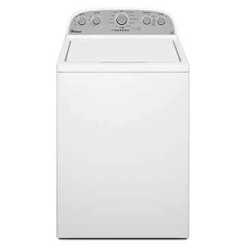 Whirlpool 4.3 Cu. Ft. Top Load Washer with Quick Wash - White