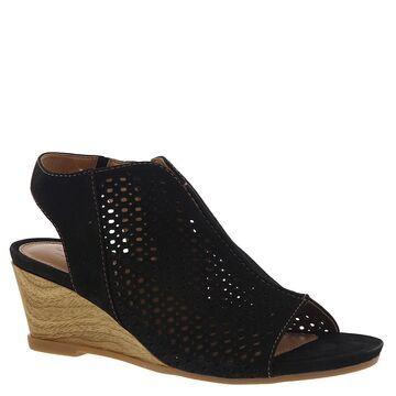 Comfortiva Skylyn Women's Black Sandal 7 W