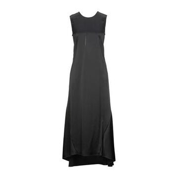 CEDRIC CHARLIER 3/4 length dress