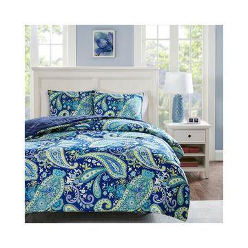 Intelligent Design Kayla Comforter Set