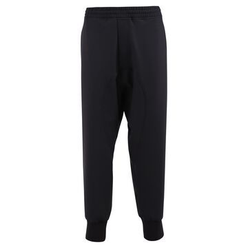 Neil Barrett Gabardine Trousers