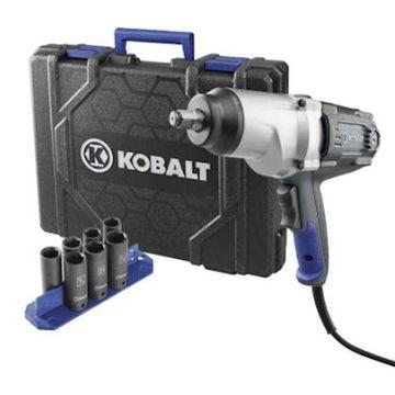 ''Kobalt 6904 120-Volt 1/2'''' Corded Impact Wrench''
