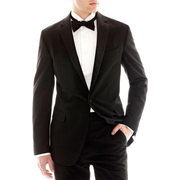 JF J. Ferrar Tuxedo Jacket - Classic
