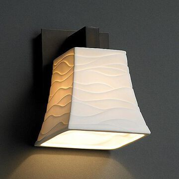 Limoges Modular Wall Sconce by Justice Design Group