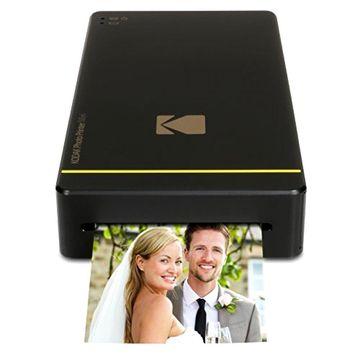 Kodak Mini Portable Mobile Instant Photo Printer - Wi-Fi & NFC Compatible - Wir