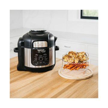 Foodi 8-Qt. 9-in-1 Deluxe XL Pressure Cooker & Air Fryer