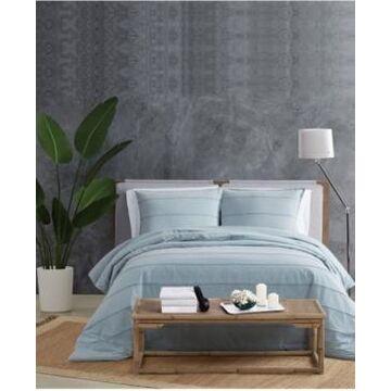Sean John Tufted Stonewash Twin/Twin Xl Comforter Set Bedding