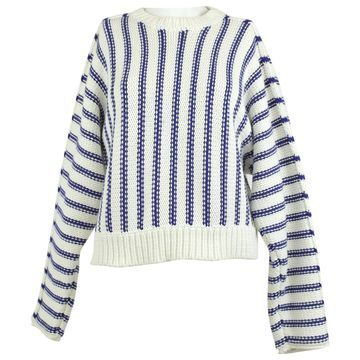 T By Alexander Wang Multicolour Cotton Knitwear