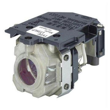 NEC LT35 Projector Housing with Genuine Original OEM Bulb