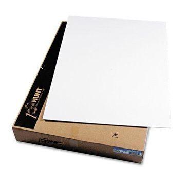 Elmer's CFC-Free Polystyrene White Foam Board, 25/carton -EPI900510LMR