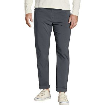 Toad & Co Men's 5 Pocket Rover Lean Pant - 38x32 - Soot