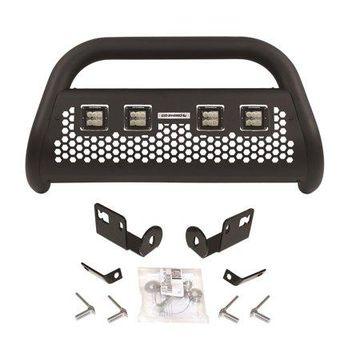 Go Rhino 55734LT RHINO Charger 2 RC2 LR Complete Bull Bar Kit
