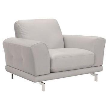 Armen Living Contemporary Chair