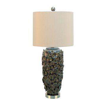 Jeco Ceramic Table Lamp